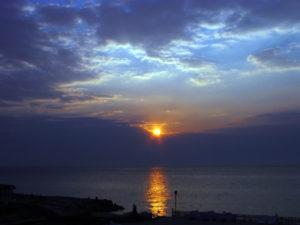 Balck Sea - Sunrise